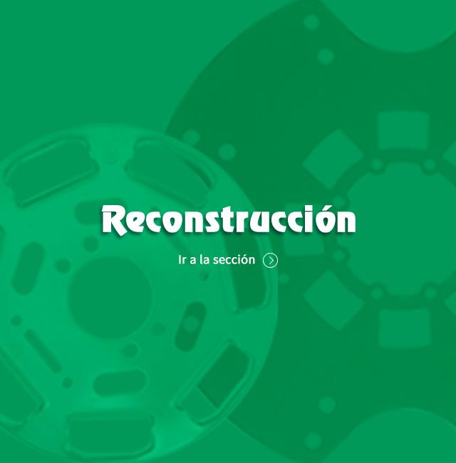 reconstruccion